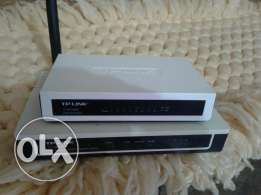 Router & Switch TP-LINK