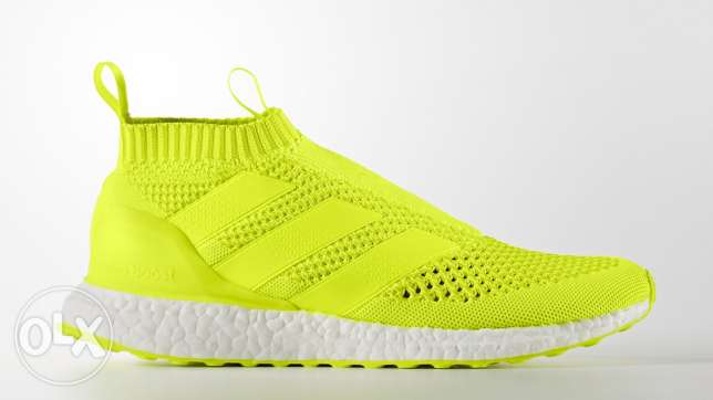Adidas Pure Control Ultraboost 3 Colours