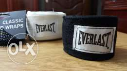 Everlast hand wraps #boxing #bandage #MMA #kick boxing from USA