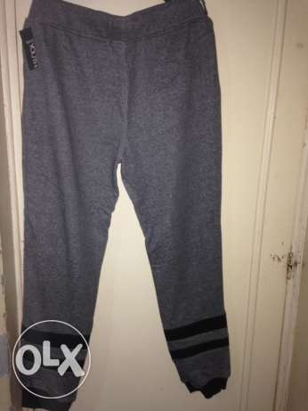 Men's Splash sweatpants brand new الإسكندرية -  2