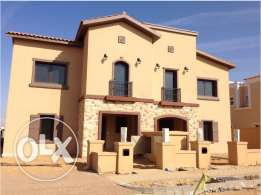 For Sale Twin in Mivida parcel 16