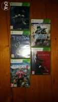 Xbox CDs For sale