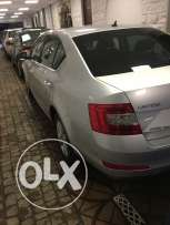 skoda a7 for sale high line