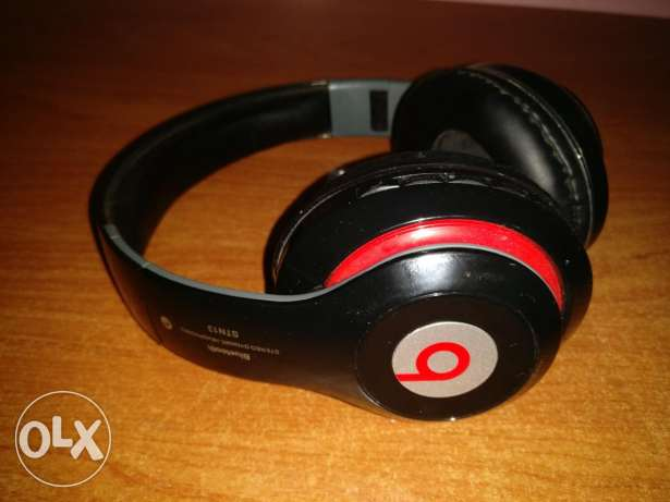 Beats headphones الوراق -  1