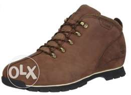 Timberland split rock hiker shoes