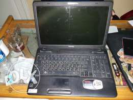 laptop toshiba satellite c655d-s5300