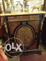 very old bahu bull 105 x 82 x 42 topped by elegant marble for 2850