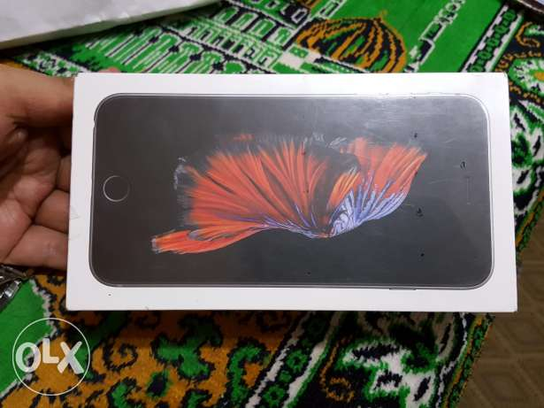 iphone 6s plus 64G from USA متبرشم