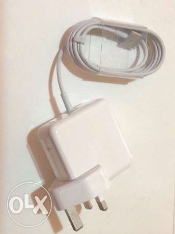 شاحن لابتوب ابل ٤٥ واط Apple laptop charger