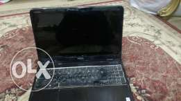 Dell inspiron n5110core i5