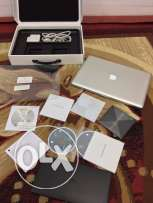 MacBook Pro 15.4 inch , core i5 كالجديد