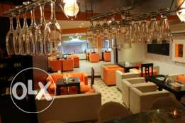 Cafe Restaurant for rent in Smouha