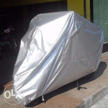 Waterproof Cover Protector Anti Rain Dust for all kinds of Motorcycles