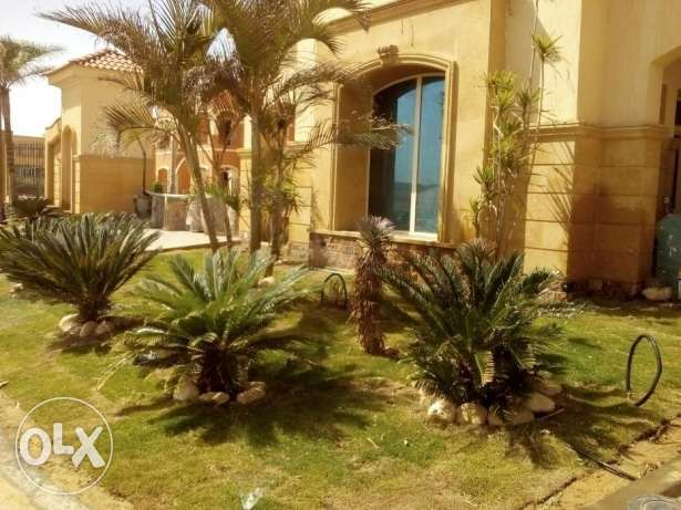 New cairo _Twin house for sale_ Emerald Park Compound القاهرة الجديدة -  4