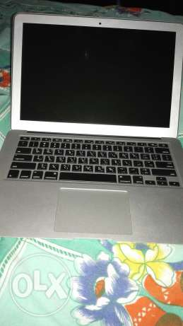 Apple book air . 13 . New for sale