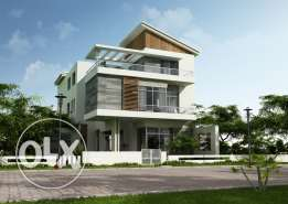 Standalone Villa For Sale Located in Zayed Dunes, Elshikh Zayed