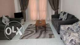 For Rent Furnished Flat Prime Location in Madinaty