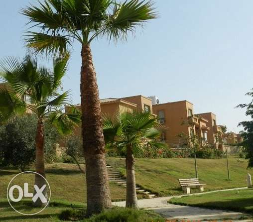 Stand Alone Villa for sale at Bellagio القاهرة الجديدة - أخرى -  4