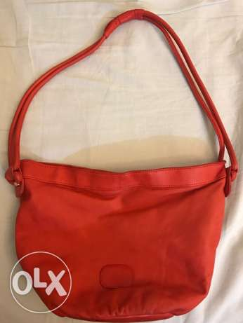 Brand new genuine leather bag