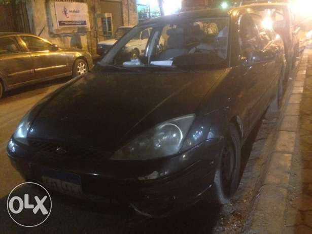 ford focus 2005 automatic