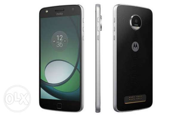 Motorola z play zero for sale متبرشم