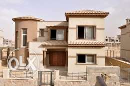 Standalone villa for sale in Palm Katamia 1 prime location