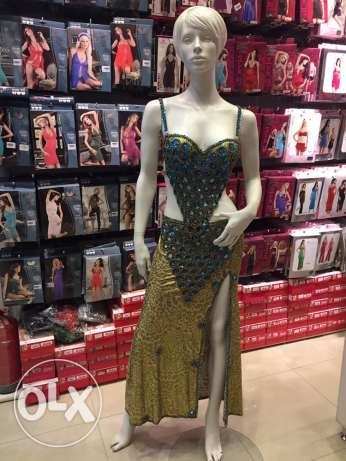 belly dance suit costume latest model for a really great price المندرة -  1