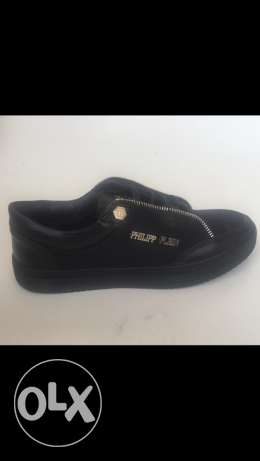 pp men shoes