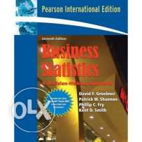 Business Statistics : A Decision-Making Approach Paperback – 2008