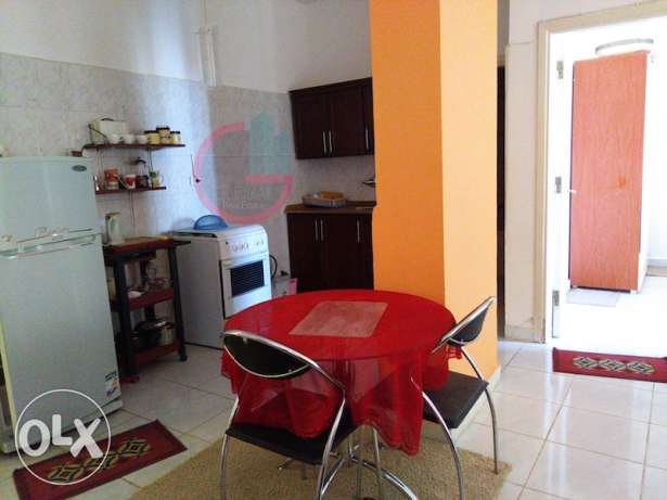 Fully furnished 1 bedroom apartment in Paradise Hill compound الغردقة -  3