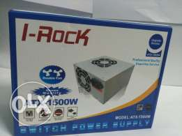 Power supply i-rock 1500w