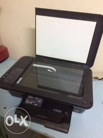 Printer and Scanner مدينة نصر -  1