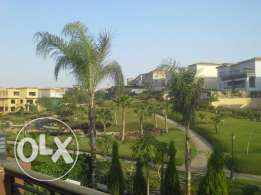 Amazing Villa for rent 5th Settlement, Lake View