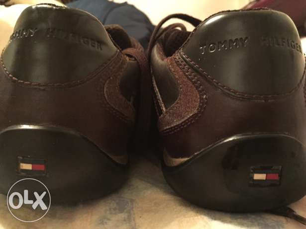 Tommy Hilfiger men shoes ( Original from USA)