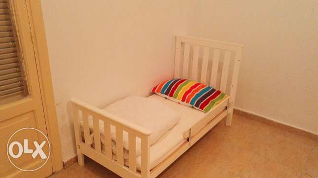 Mothercare childrens beds