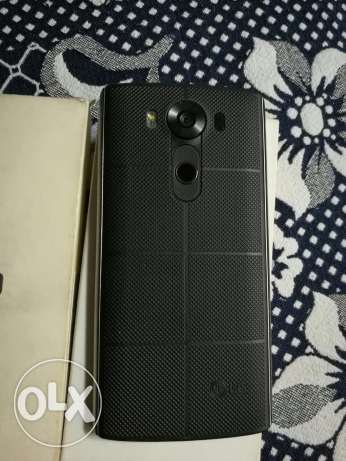 Lg v10 as new