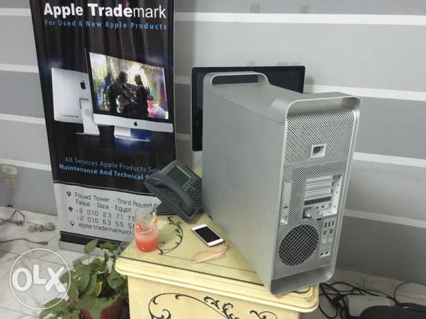 Apple Mac Pro 3.1 2.8 16g ram nvidia 512