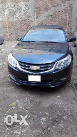 Chevrolet نيو اوبترا for sale