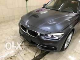 Bmw 318 sport line excellent condition for sale