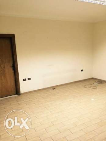 Apartment ,4th floor 220 sqm with Air Conditioning , Garden City ,for