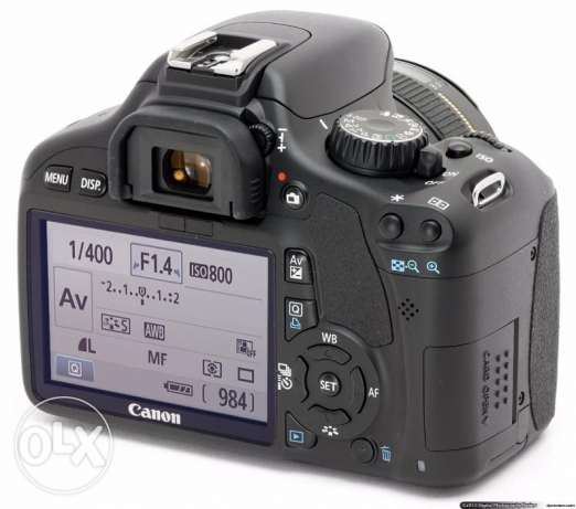Camera for sell for a brilliant price only for 4500 EGP