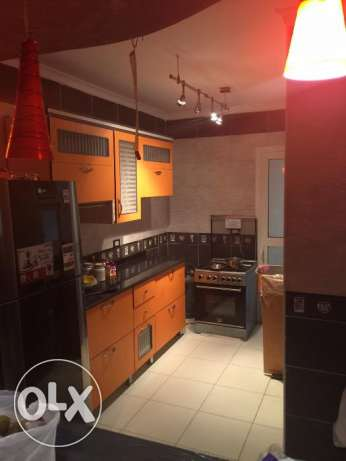 Apartment for renting daily, weekly or monthly مدينتي -  7