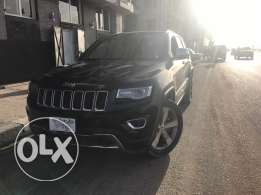grand cherokee limited 2016