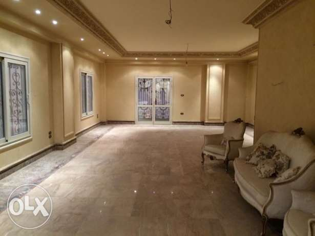 Amazing Duplex For Sale in '' South Academy – New Cairo ''
