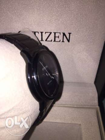 citizen watch عين شمس -  2
