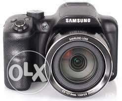 Camera Samsung WB1100 شيراتون -  4