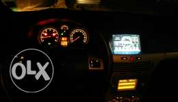 Opel astra android system