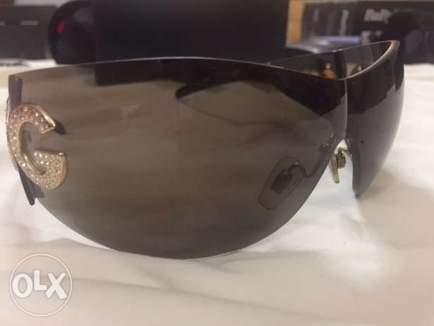 Original Dolce and Gabbana { DG } sunglasses