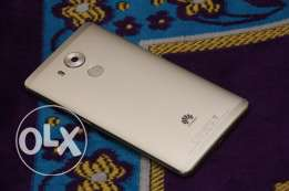 Huawei mate 8, gold, high edition 64 GB