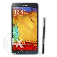 Samsung mobile note 3